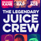 Juice Crew IG Live mix