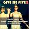 Give Me Five 2