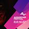 Audioriver Festival 2017 - Tom Palash - Cites Tent