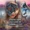 PsyTrance Mix By Danijela- Deniz - ARTIFICIAL CITY 2050