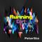 PeterSto - Running Girl