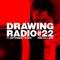 drawing radio #22 / radio woltersdorf