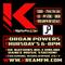 Jordan Powers - KreamFM.Com 14 NOV 2019
