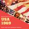 Glossop Record Club - USA 1969 (July 2019)