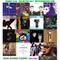 Salem Records Classics 80s & 90s Factory Radio FM 94.5 (programa #286)
