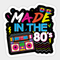 DJ Lollipop - Made In The 80s - MegaMix Medley 81' & 82'
