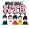 週刊NTR Week 88「Nageさんとおつまみボーイ、レイカーズ、NBAプレイオフ」