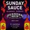 Sunday Sauce closing set (HADIDA b2b w/ Dalvanna) 2018-02-11