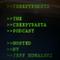 Episode 148 – The Orangutans Are Skeptical with Louisa Herron - CreepyPodsta: The Creepypasta Podcas