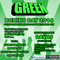Green December 2016 (boxing day at Tonic)