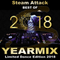 YEARMIX 2018 - The best of 2018 - Steam Attack Deep House Mix Vol. 33