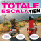 Gebroeders Scooter - Totale EscalaTIEN