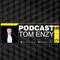 Podcast #33 - Tom Enzy [ Janeiro 2018 ]