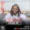 #LunchTimeWithLucian @lucianjay 14.03.18 1pm-4pm