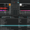 mix traktor techno..................................................................................