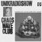 CHAOS WAVE CLUB