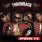 Throwback Radio #176 - DJ MYK
