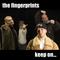 The Fingerprints - Keep On