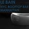 JOAN HELIX - LE BAIN @ MANHATTAN (NYC) °NOVEMBER 2013°