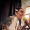En backstage avec Flèche Love  - Interview