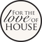 For The Love Of House Music Vol 1