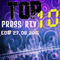 TOP 10 - RIVENDELL RADIO PRESS RTV - ED# 27.08.2015