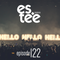 """""""es.tee Sessions"""" Episode 122"""