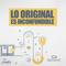 19JUN19 | LO ORIGINAL ES INCONFUNDIBLE | Francisco Cáceres |#PrédicasIBM