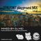 DJ KEI CONJOINT playground MIX vol.3 : February 2012