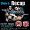 The Filthy Rehab Show - Recap