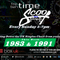 Ade Jacobs - Top 10 Time Scoop 1983 & 1991 - Box UK - 21/10/18