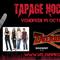 Tapage Nocturne vendredi 19 Octobre 2018