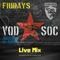 Vod Soc Fridays | Live Mix | 05.10.2018