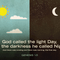 152 Why Didn't God Call the Light Light? (John Walton)