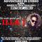Adventures In Stereo w/ ILLA J