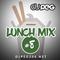 Seattle Hip Hop Radio Lunch Mix #8