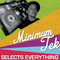 MIX #1 minimum tek selects everything