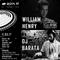 Rota 91 - 11/03/2017 - convidados - William Henry e DJ Barata