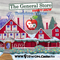 The General Store Variety Show (11/15/2018)