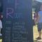 Fling festival 2018 garage set