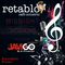 Retablo Midnight Sessions Ep. 07 (JaviGo Live Mix) Unedited recording