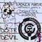 Broken Mindz Radio feat. DSTR & Devil