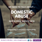 We Need To Talk About..Domestic Abuse