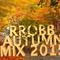 Techno Autumn Mix 2015