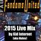 FA: United 2015 Live Mix