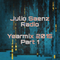 Julio Saenz Radio Yearmix 2015 Part 1