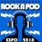 242 - NASHVILLE ROCK N POD 2018