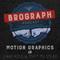 Brograph Motion Graphics Podcast 153