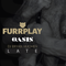 FURRPLAY - Live at the Oasis in SF (Late)