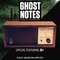 A Stable Sound 24:  Ghost Notes Special with B+